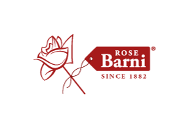 MOKAROSA® @ Rose Barni